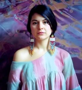 Mariee+Sioux