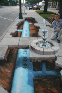 Beneath-every-street-julian-beever