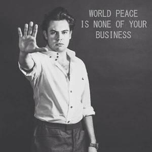 Morrissey_WorldPeace