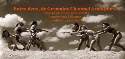 chaumel