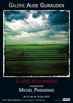 Affiche Michel Paradinas15X21-1