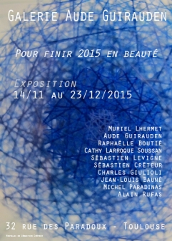 Galerie Aude Guirauden