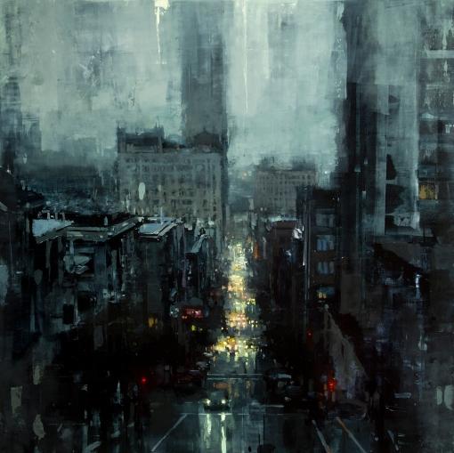 The City Tempest