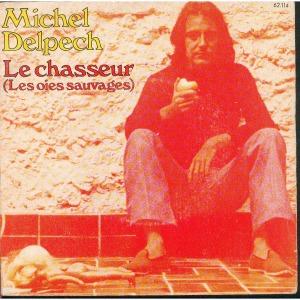 Le+chasseur+Michel+Delpech