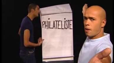 philatéliste